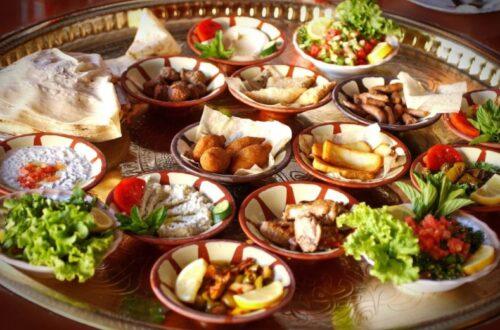 Co zjeść w Tunezji