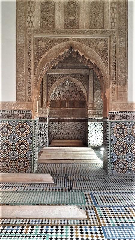co warto zobaczyc w marrakeszu