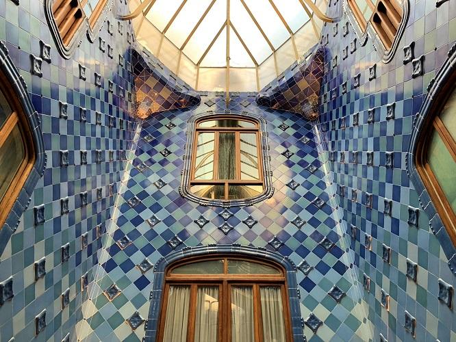 Czy warto zobaczyć Casa Batlló?