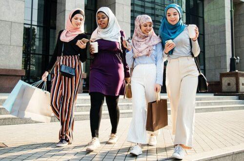 Dlaczego muzułmanki noszą hidżab
