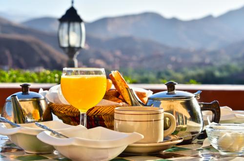 Ceny noclegów w Maroku