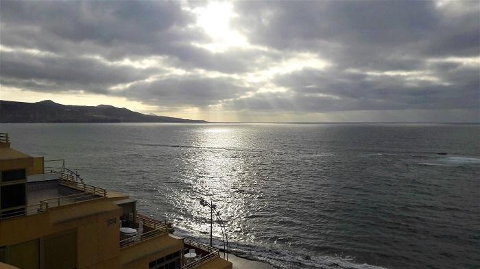 Noclegi w Las Palmas