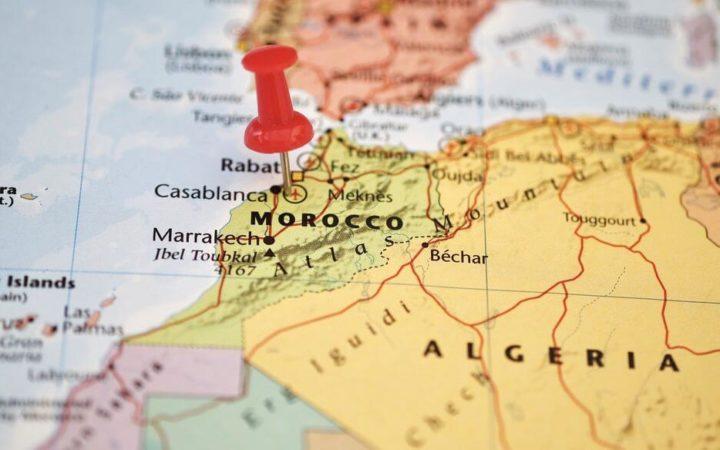 Plan podróży po Maroku
