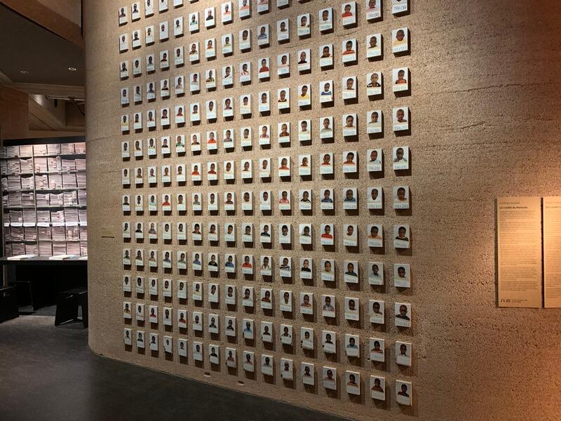Muzeum Czerwonego Krzyża i Czerwonego Półksiężyca w Genewie
