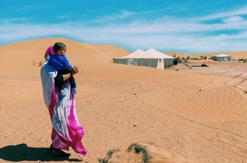 Historia Sahary Zachodniej