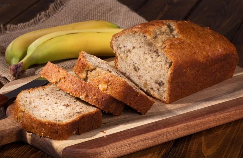 Chlebek pananowy przepis