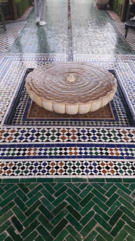 Co zobaczyć w Marrakeszu