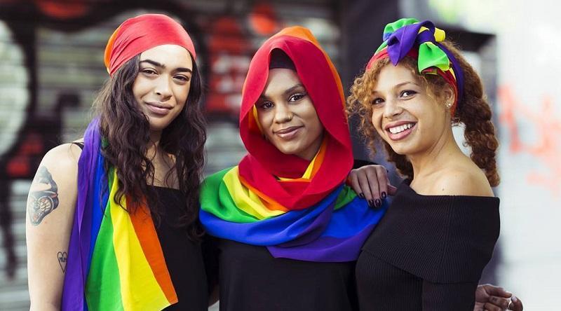 homoseksualizm islam