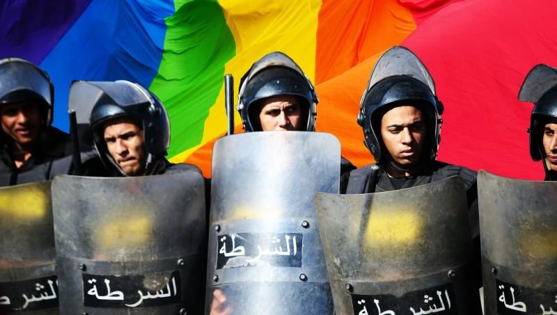 Homoseksualizm w Egipcie