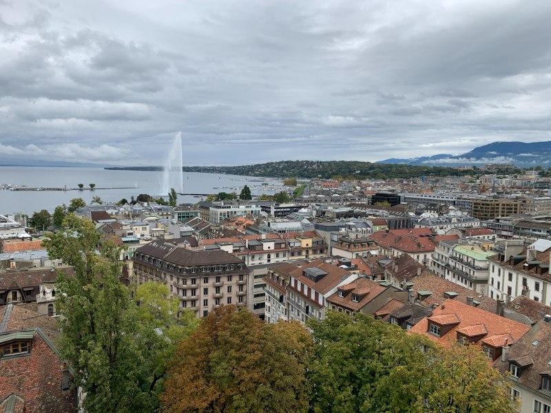 Szwajcaria covid restrykcje