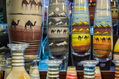 Co kupić w Egipcie