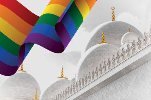 Homoseksualizm w islamie