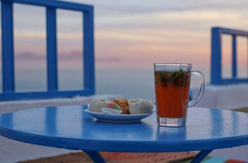 Tunezyjskie słodycze