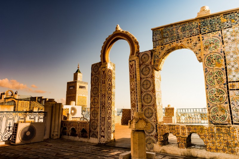 Tunezja ciekawostki